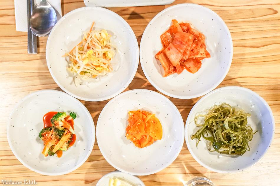 Gung Koreańska Restauracja Grill Otwieramy Sezon Na