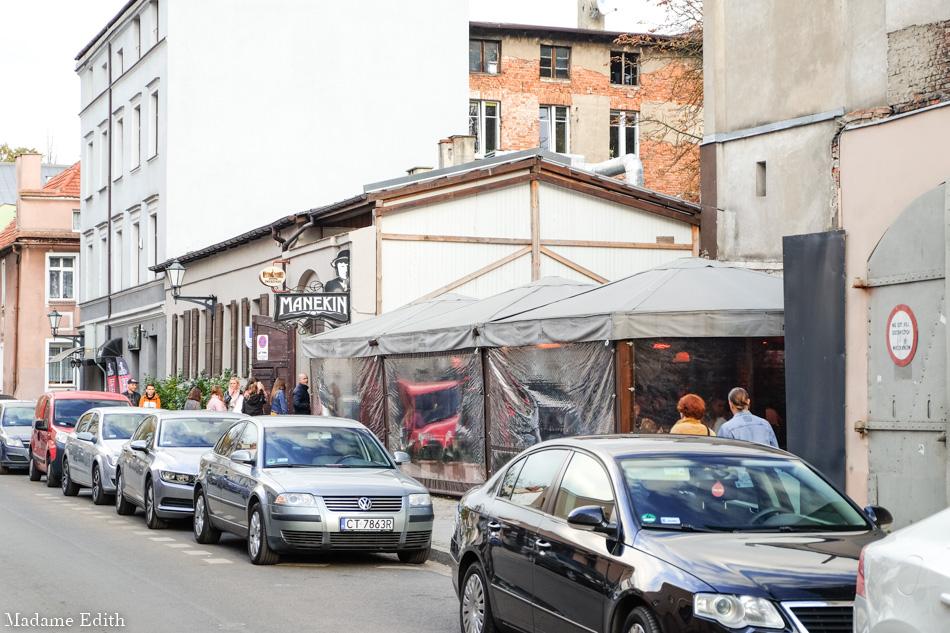 Gdzie jeść w Toruniu