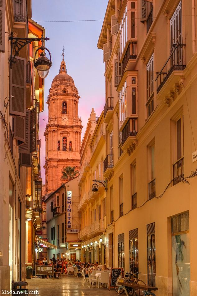 Andaluzja - jak zorganizować wyjazd?