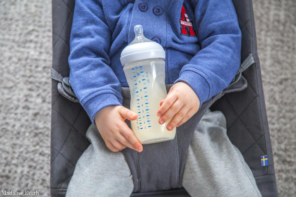 Jak wybrać mleko następne?