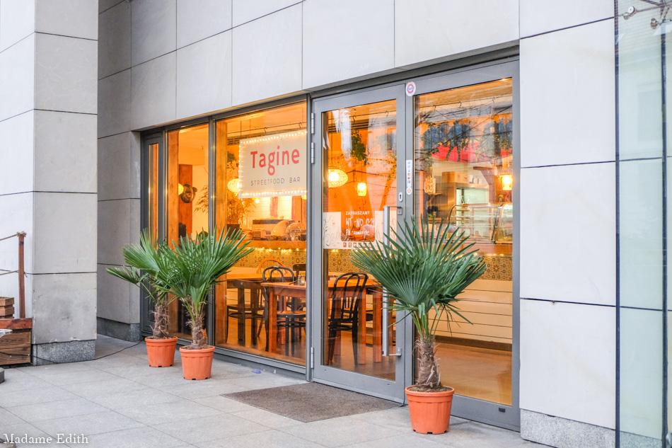 Tagine Street Food