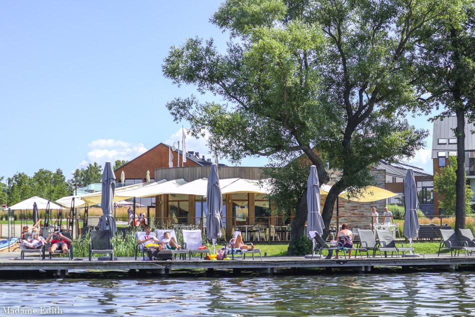 hotel marina club