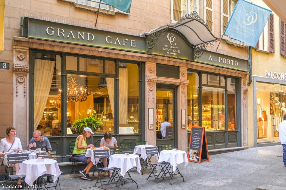 lugano grand cafe