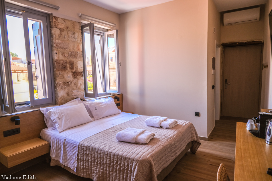 chania apartament