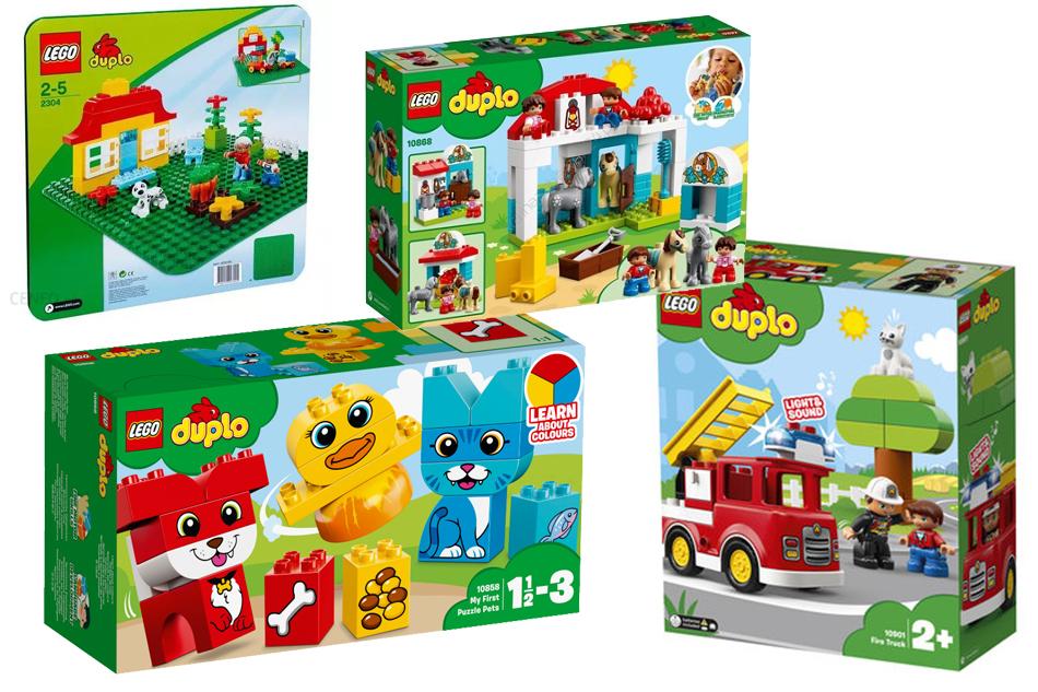 zabawki dla dzieci 18-24