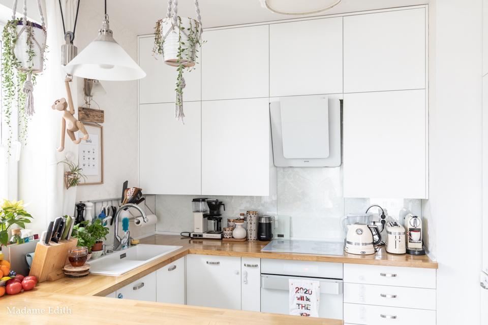 Zmiany w kuchni