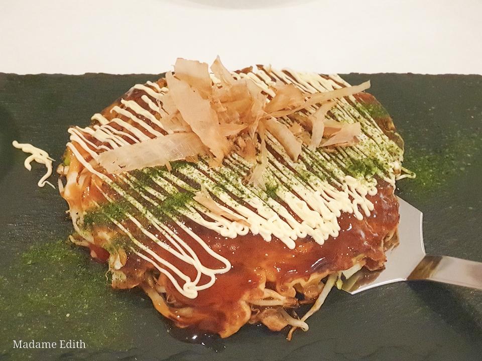 HACI restauracja japońska