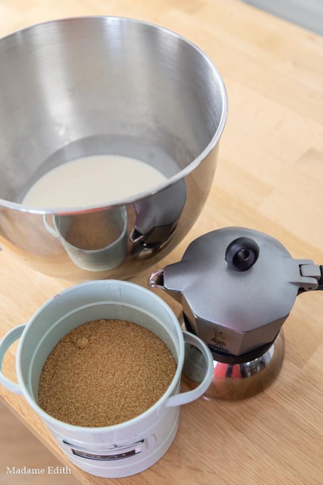 Crema di caffe