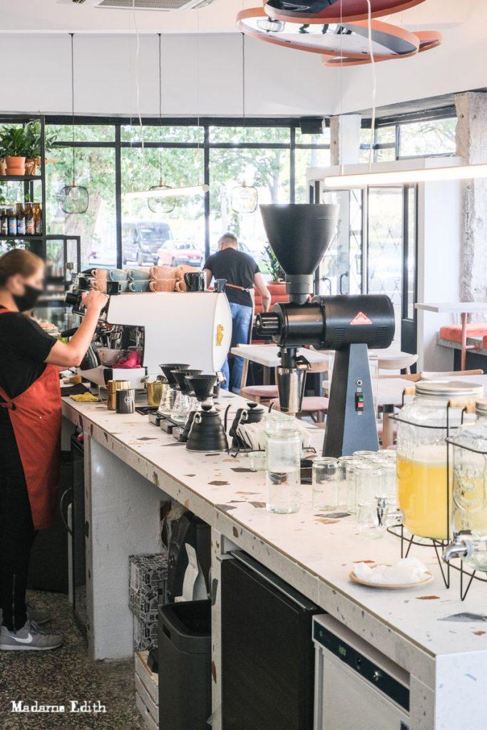 kawiarnia waszyngton