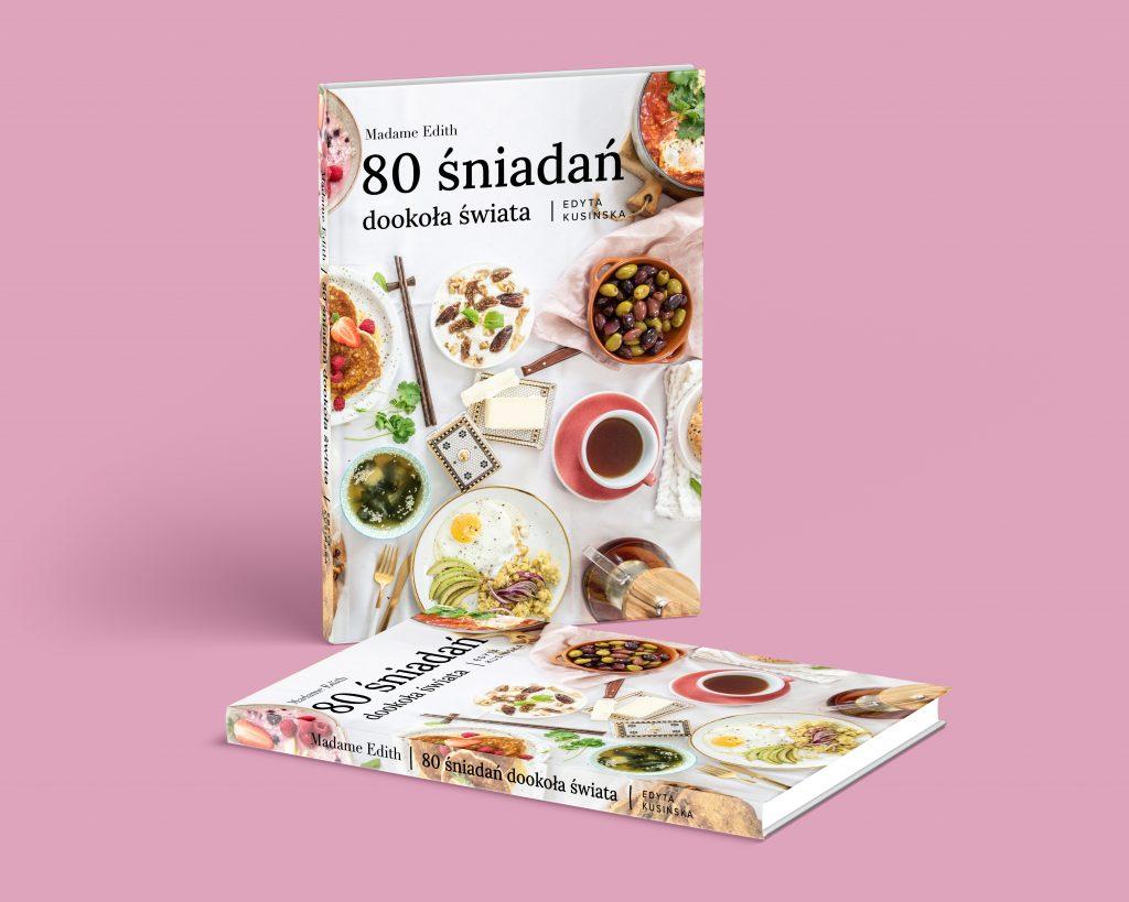 80 śniadań dookoła świata