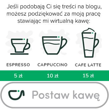 Postaw mi kawę